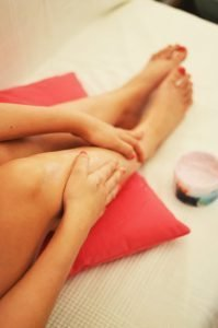 After Wax Care at Home – How to Soothe Bumps after your wax