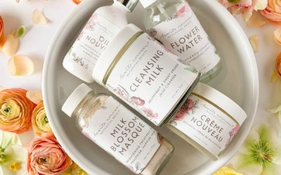 Our favorite All Natural Product lines at Urban Waxx