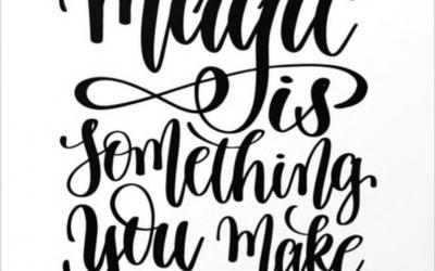 Make Magic!